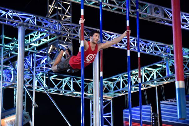Renewed: 'American Ninja Warrior'