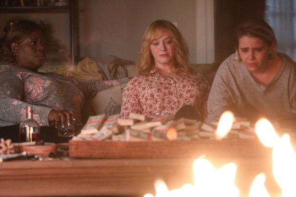 'Good Girls' - Season Premiere