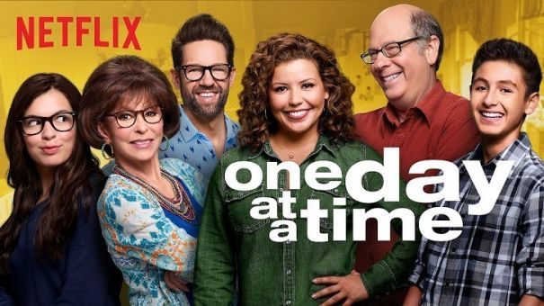 Renewed: 'One Day At A Time'