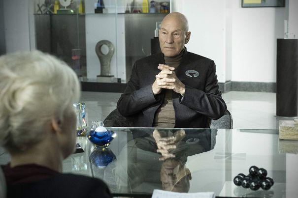 Renewed: 'Star Trek: Picard'