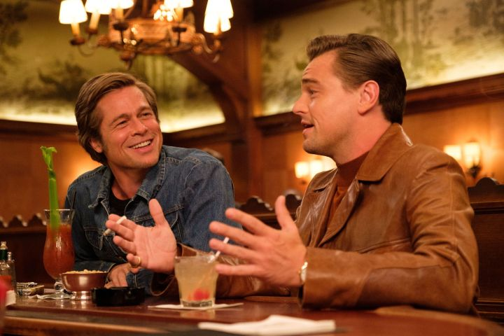 """Once Upon a Time in Hollywood"" Photo: A Cooper/Sony/Columbia/Kobal/Shutterstock"