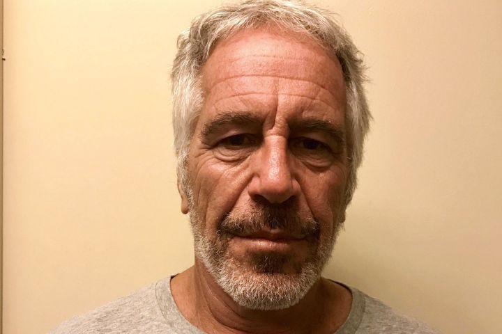 Jeffrey Epstein - New York State Division of Criminal Justice/HANDOUT/EPA-EFE/Shutterstock