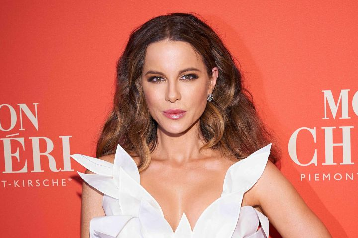 Kate Beckinsale. Photo: People Picture/Jens Hartmann/Shutterstock