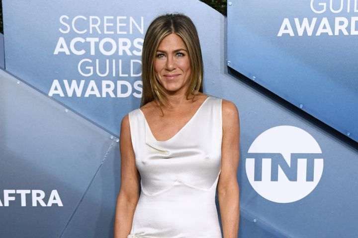 Jennifer Aniston. Photo: Reuters