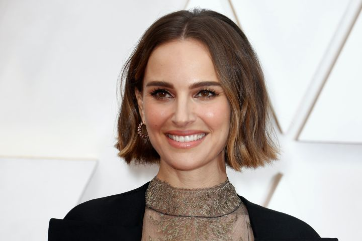 Natalie Portman. Photo: REUTERS/Eric Gaillard