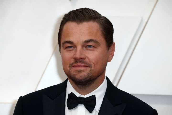Leonardo DiCaprio. Photo: REUTERS/Eric Gaillard