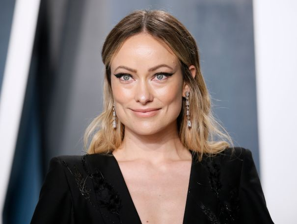 Olivia Wilde - March 10