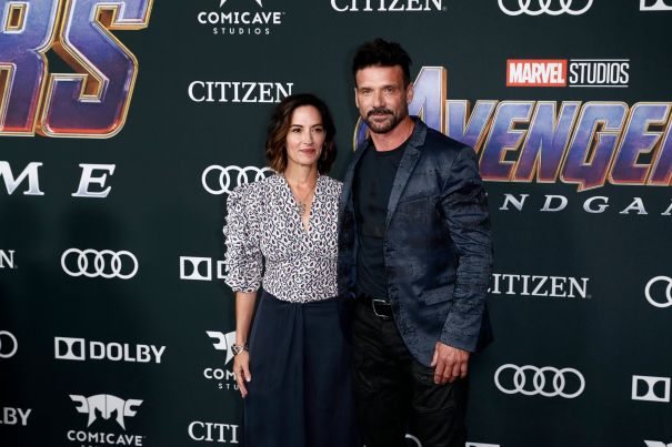 Frank Grillo And Wendy Moniz Split After 19 Years Of Marriage