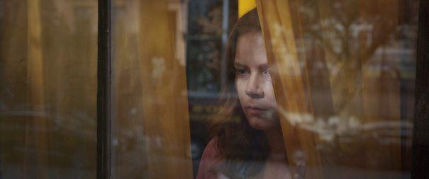 'Woman In the Window'