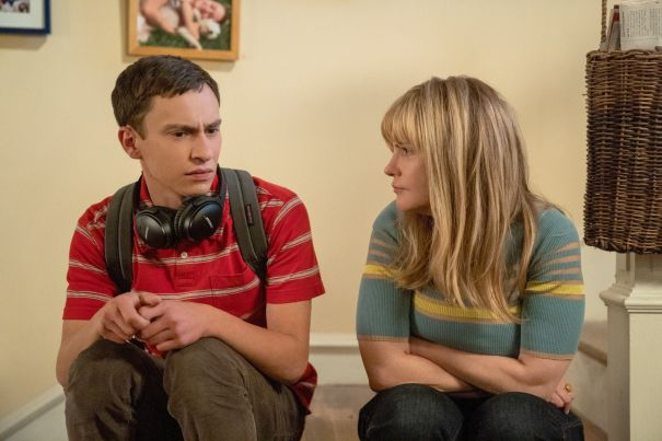 Renewed: 'Atypical'