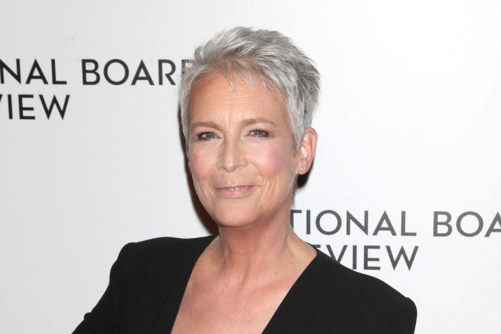 Jamie Lee Curtis - PBG