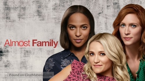 Cancelled: 'Almost Family'