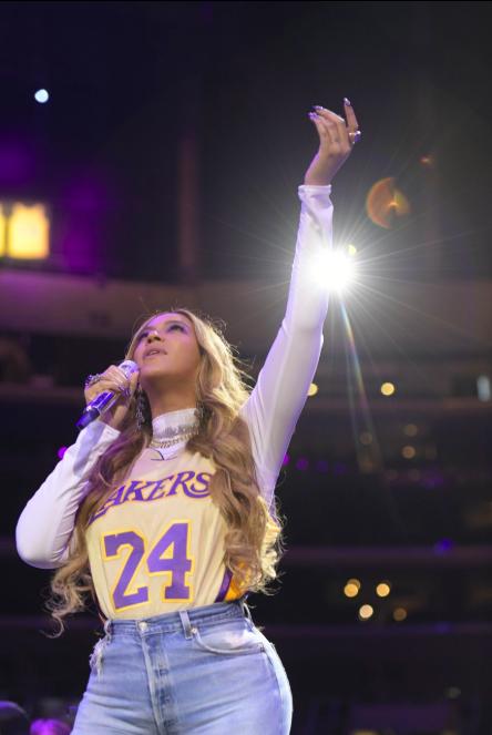 Photo: Beyoncé