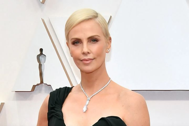 Charlize Theron. Photo by Amy Sussman/Getty Images