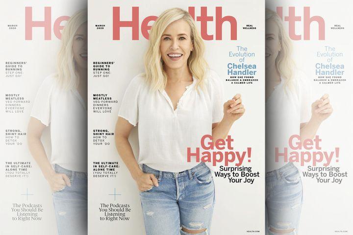Photo: Health Magazine/ARI MICHELSON