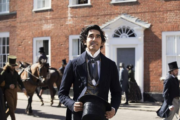 'The Personal History Of David Copperfield'