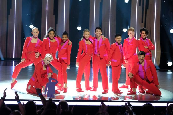 Renewed: 'So You Think You Can Dance'