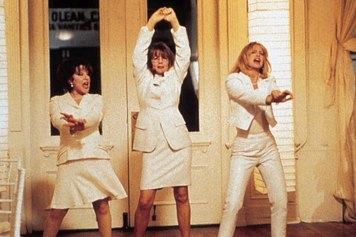 """""""First Wives Club"""" - Paramount Pictures"""