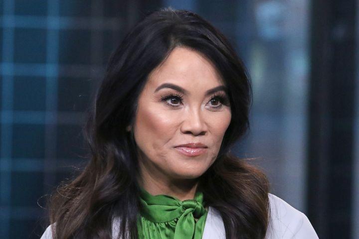 Dr. Sandra Lee - Jim Spellman/Getty Images
