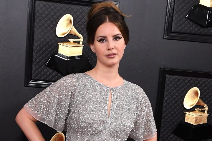 Lana Del Rey. Photo by Steve Granitz/WireImage