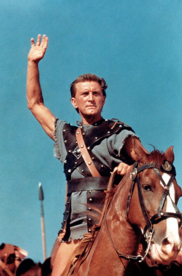 'Spartacus'