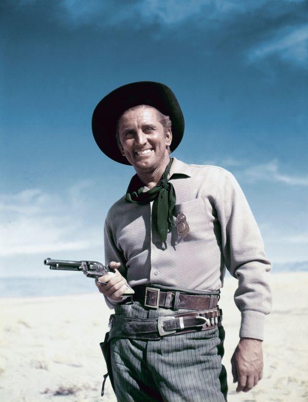 Westerns!