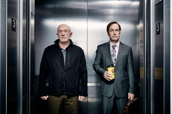 'Better Call Saul' - Season Premiere