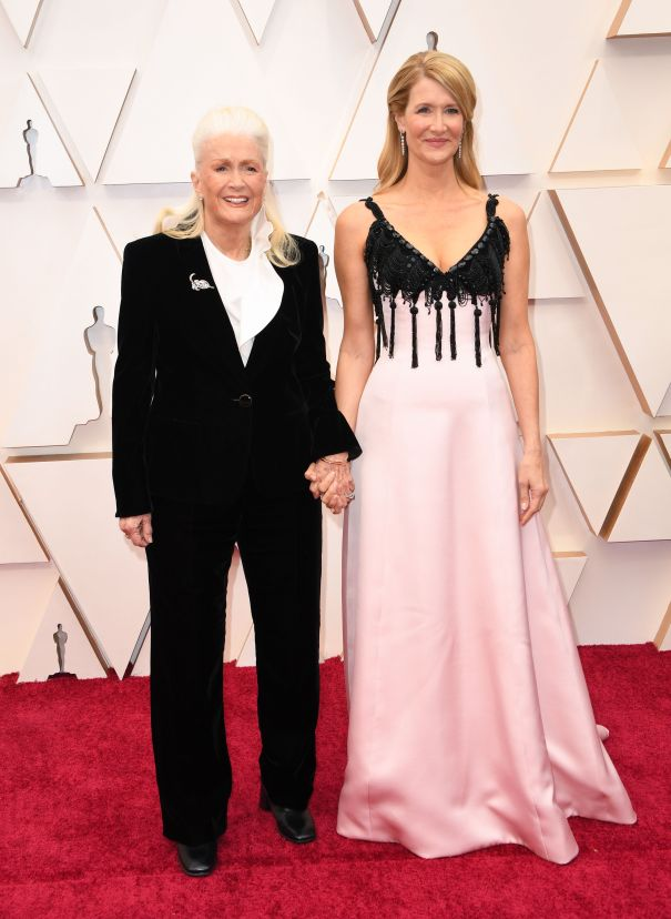 Laura Dern And Diane Ladd
