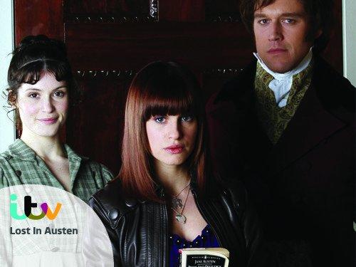 'Lost In Austen'