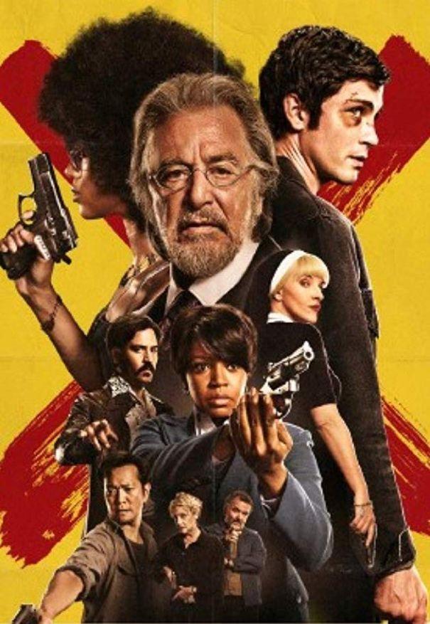 'Hunters' - Series Premiere