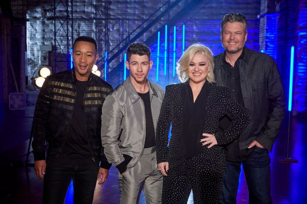 'The Voice' - Season Premiere