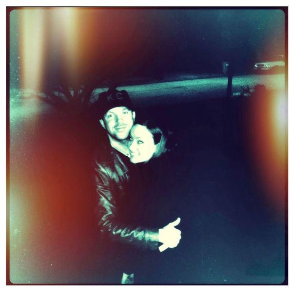 Olivia Wilde + Jason Sudeikis