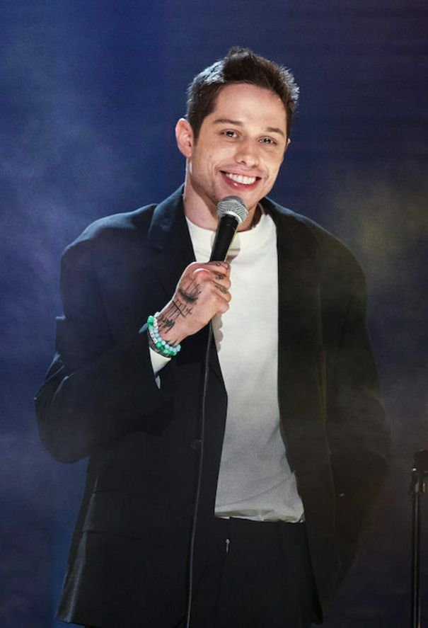 'Pete Davidson: Alive From New York'