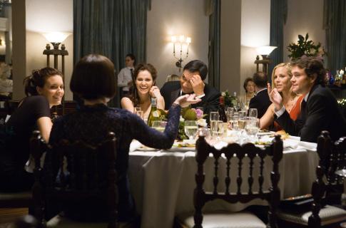 'The Jane Austen Book Club'