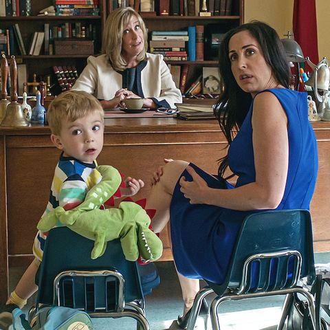 'Workin' Moms' - Season Premiere
