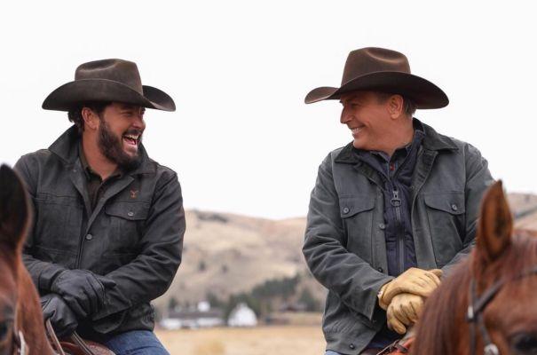 Renewed: 'Yellowstone'