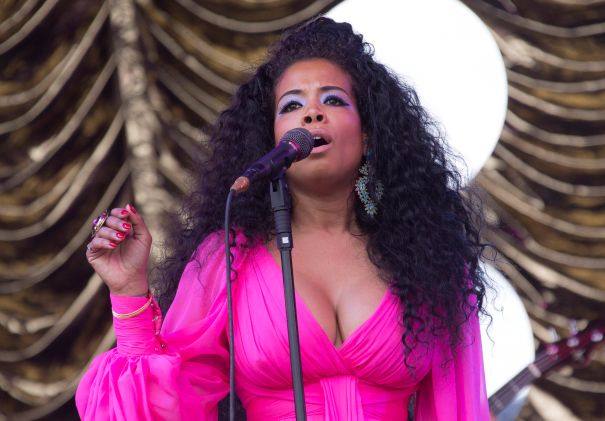 Kelis To Host 'Cooked With Cannabis'