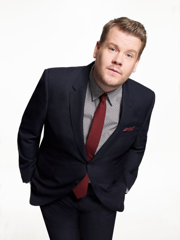 'Homefest: James Corden's Late Late Show Special'