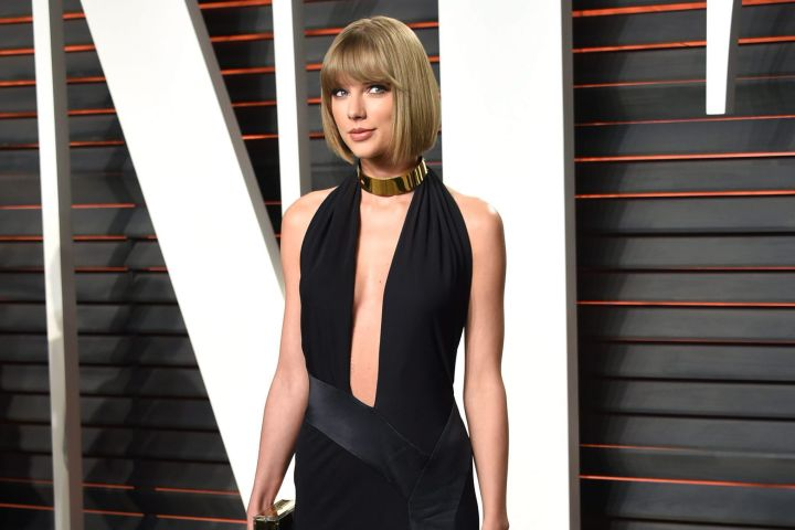 Taylor Swift. Photo by Evan Agostini/Invision/AP