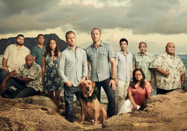 'Hawaii Five-0' - Series Finale