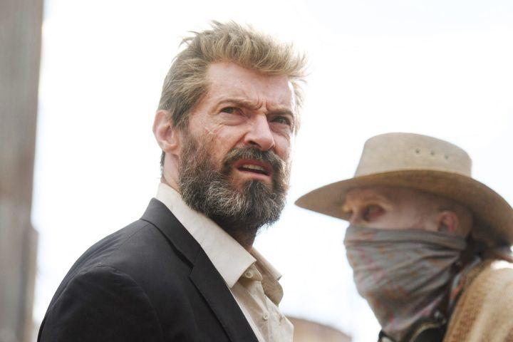 "Hugh Jackman in ""Logan"". Photo: Ben Rothstein / 20th Century Fox Film Corp./courtesy Everett Collection/CP Images"
