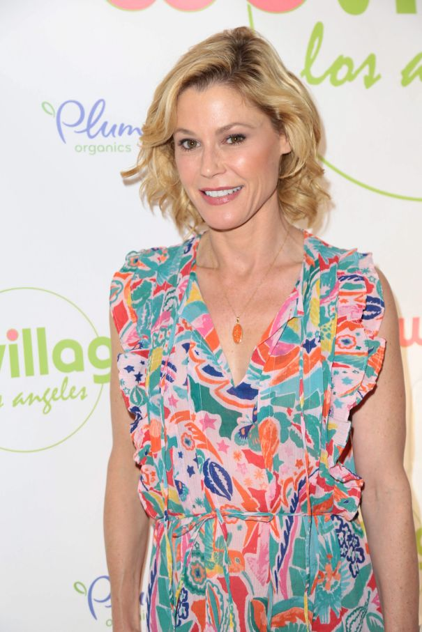 Julie Bowen Joins 'Raised By Wolves'