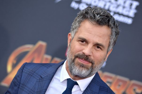 Mark Ruffalo Turned Down 'Blue Valentine'