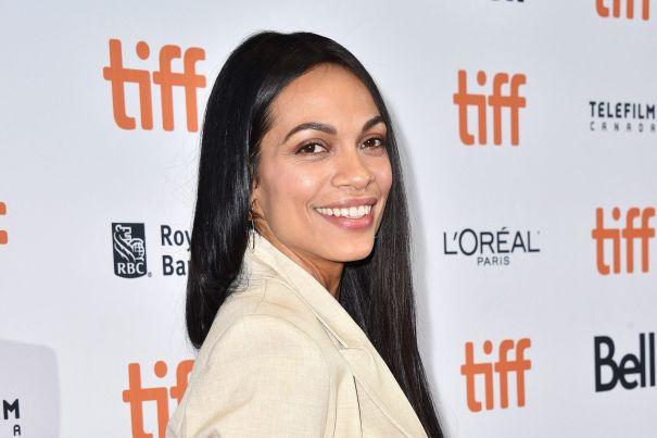 Rosario Dawson Joins 'The Mandalorian'