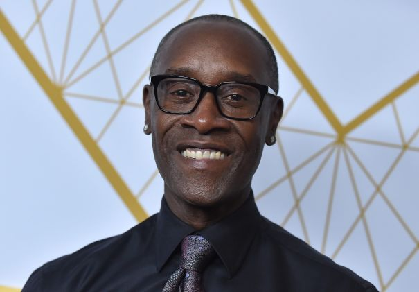 Don Cheadle Joins 'Space Jam 2'