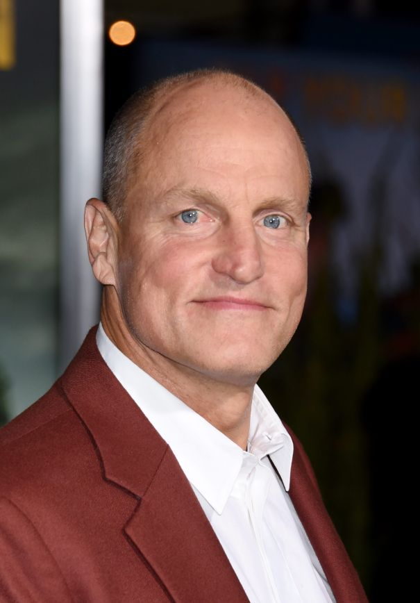 Woody Harrelson Replaces Jason Statham In 'Man From Toronto'