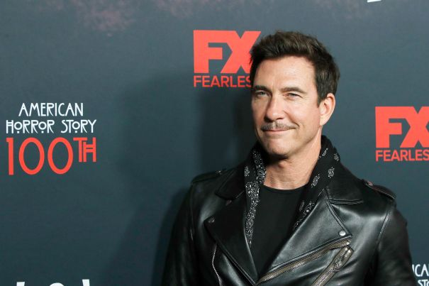 Dylan McDermott Joins Biopic On Serena Williams' Dad