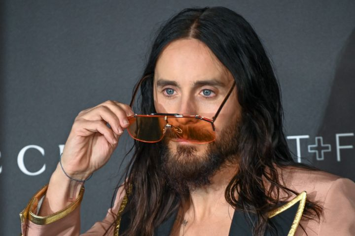 Jared Leto. Photo: CP Images