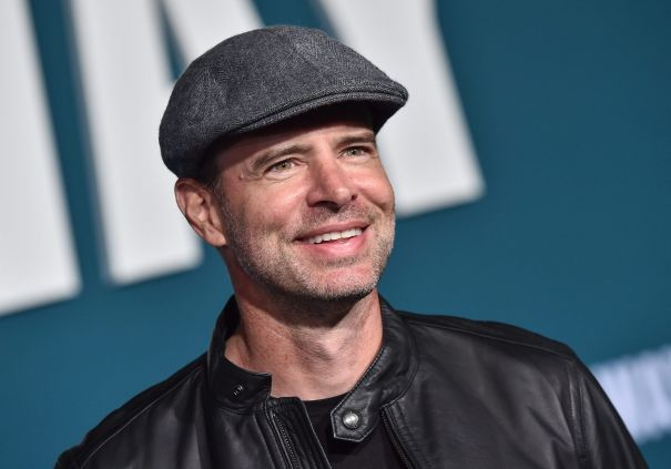 Scott Foley To Star In New Drama 'The Big Leap'