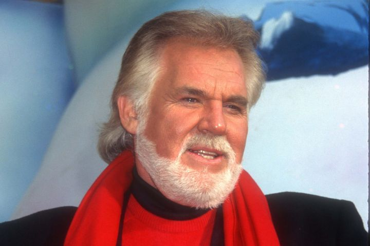 Country Music Icon Kenny Rogers Dead At 81 - ETCanada.com